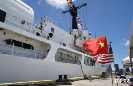 黃鼠狼給雞拜年?美駐越大使館發帖配越地圖,越南網民:沒安好心-圖3