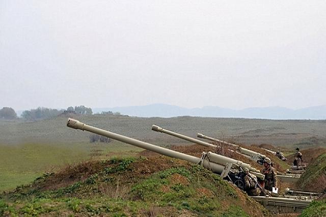 緊鄰阿塞拜疆,伊朗邊境地區遭兩枚火箭彈襲擊-圖3