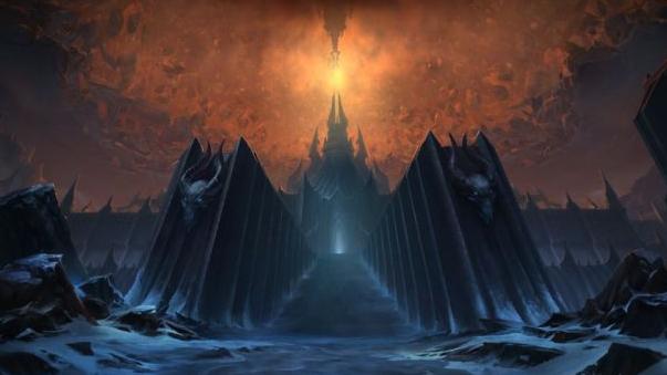 魔獸世界:設計師再次被集火,未來版本太離譜,暗示9.0更晚?-圖8