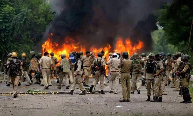 印度無視白宮警告,一意孤行,致使部隊全軍覆沒!-圖5