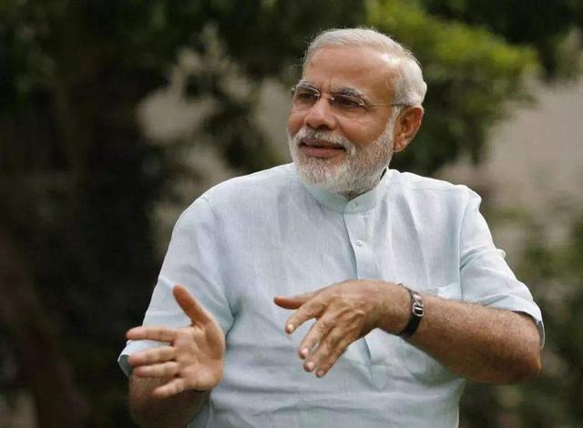 莫迪逼問啥時候讓印度入常,聯大一片沉默,隨後就被巴鐵懟瞭一頓-圖5