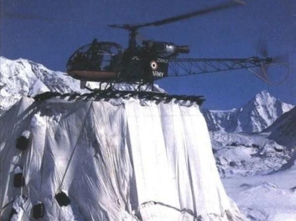 3個月後大雪封山,邊境印度10萬大軍還不撤退?張召忠:性質變瞭-圖4