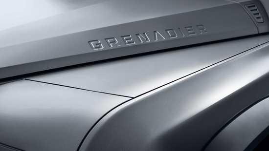 一款強力越野車—Grenadier,盡顯鐵漢柔情!-圖4