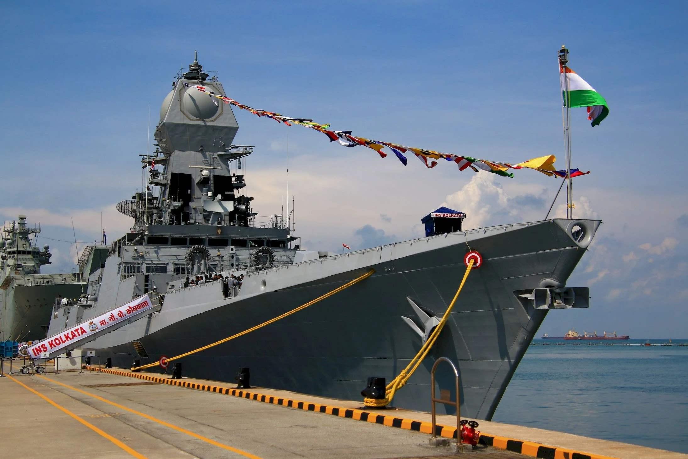 美媒公佈全球軍力排名:我國縮小差距,印度首次進前五-圖2