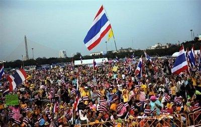 能否還政於民?泰國王室的荒唐作為-圖2
