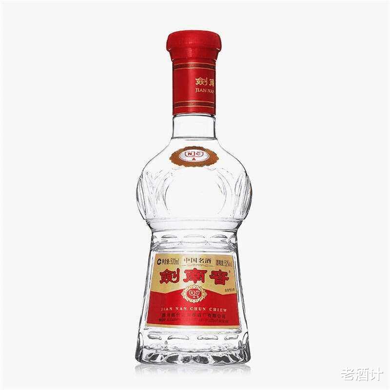 2020年中國十大白酒品牌排行榜出爐,各自的風格特點和價位如何?-圖7