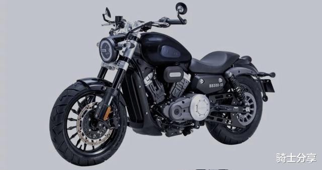適合中老年騎的摩托車,有哪些?-圖4