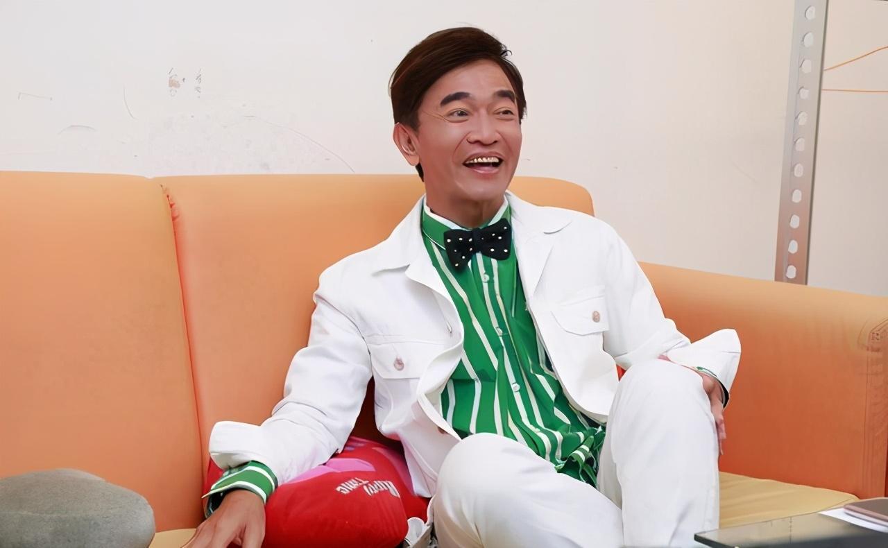 吳宗憲58歲生日,因黃鴻升去世取消所有慶祝活動-圖6
