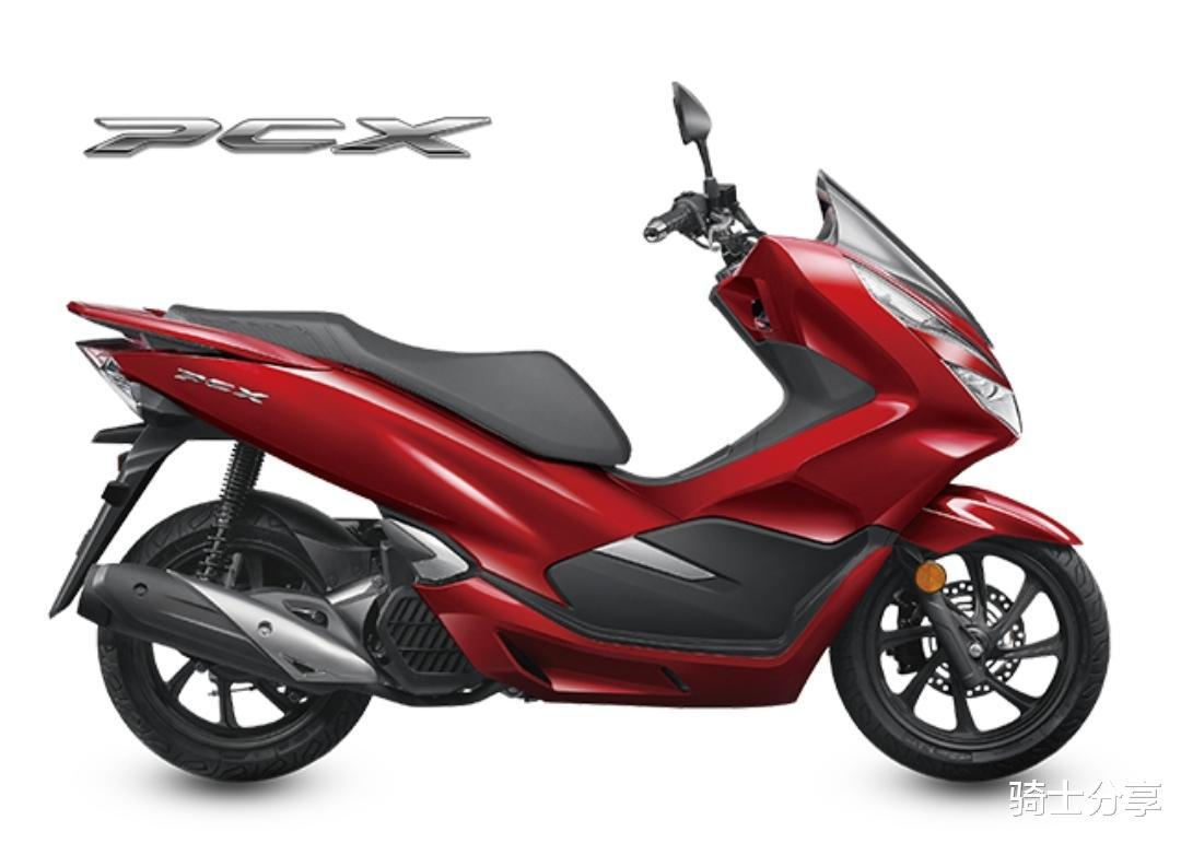 想買高端一些的150踏板車用來代步,有哪些?如何選?-圖5