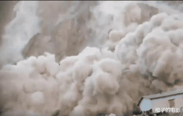 天亡印度!拉達克峽谷發生劇烈地震,無數巨石滾落,印軍基地被夷為平地-圖3