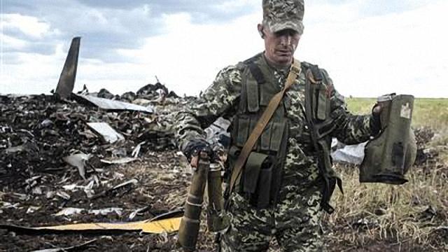 烏克蘭傳來噩耗,軍機發生嚴重事故-圖4