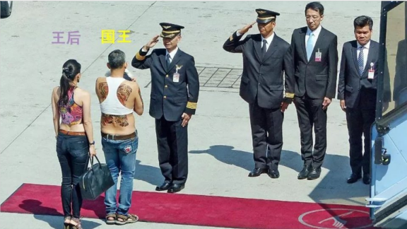 能否還政於民?泰國王室的荒唐作為-圖5