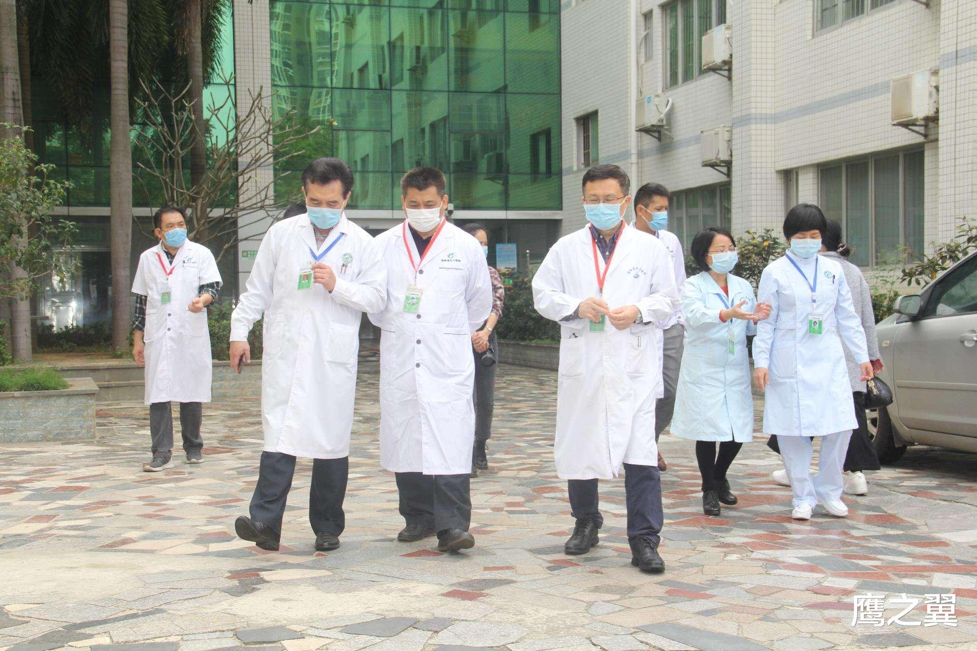 新冠病毒突變,世界各國無力阻止,中國成為唯一希望-圖6