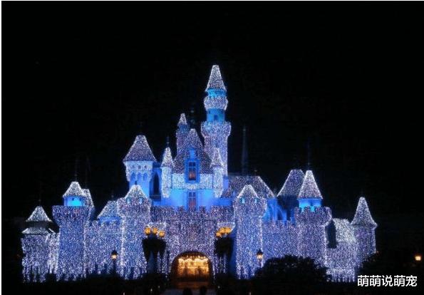 心理學:3座城堡,哪一個最像是公主住的?測你是否一直受寵?-圖3