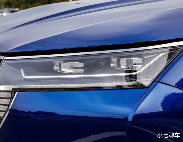 又一新生國產SUV來襲,配四缸引擎,入門就有190馬力,10.96萬起-圖4