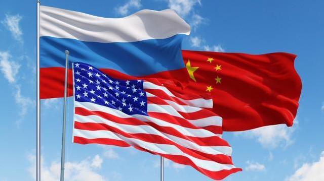 俄外長發出警告,若美方再要求中國加入談判,俄方將任由條約失效-圖3