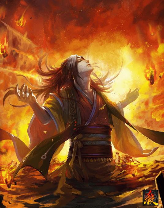 鸡奸小说_三国杀:当神周瑜拿两张牌发动了技能,壕将说:挑衅我?