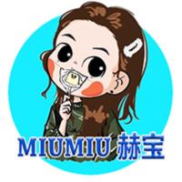 MiuMiu赫宝