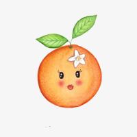 橘子爱学习