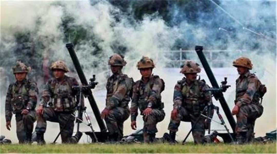 7名士兵死傷!印軍再次越界挑釁、卻遭迎頭痛擊……-圖2