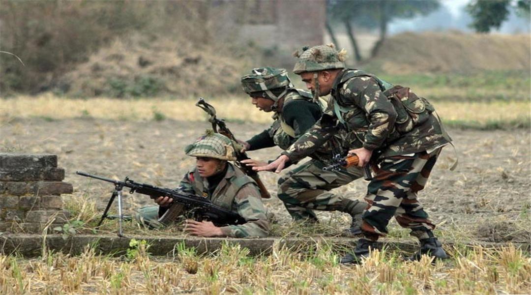 """印度20萬士兵過冬物資抵達邊境,士兵宣言:以""""人數優勢""""碾壓鄰國!-圖3"""