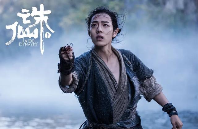 肖戰主演的影片被認可!不僅參加《中國電影節》,而且還能走出國門!-圖5