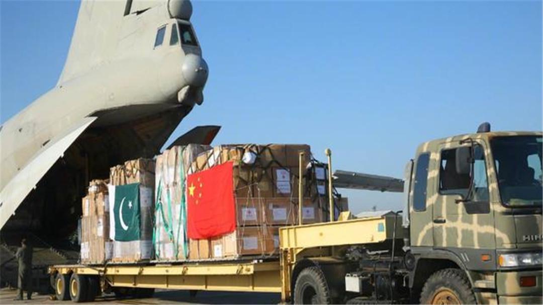 中方決定:優先供給巴基斯坦4400萬支疫苗!-圖3
