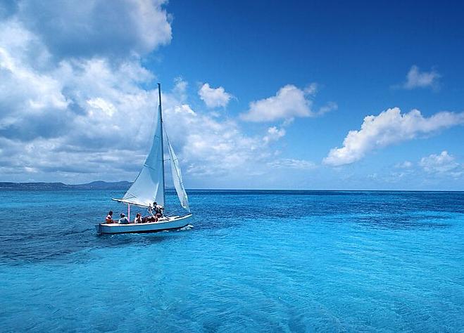 哪種形式的大海是你最愛,測試誰是經常想你的人!-圖3