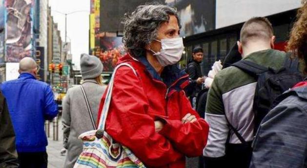 北京時間10月10日,美國疫情反彈,專傢:總有政治幹擾-圖5