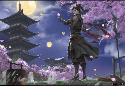 三國殺:蜀國賣血武將夏侯霸,精品武將卻有媲美史詩武將的潛力-圖2