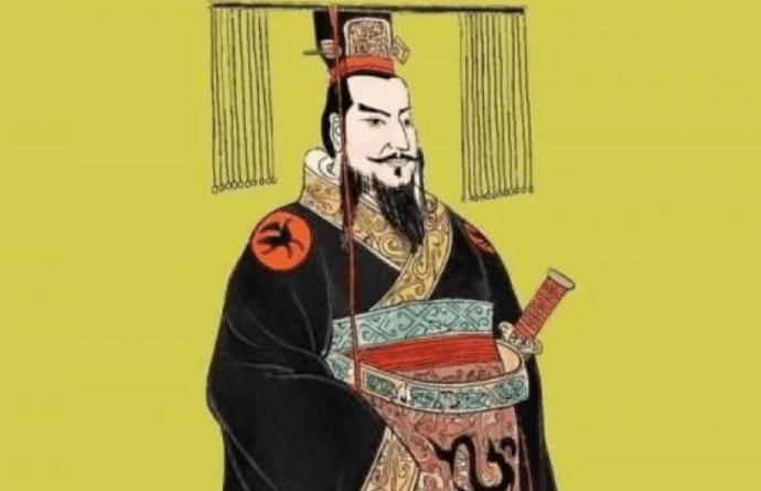 心动网络_秦始皇三十多个孩子,为何却没有嫔妃的详细记载,也没有立皇后?