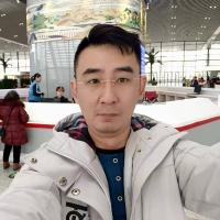 球球的北京生活
