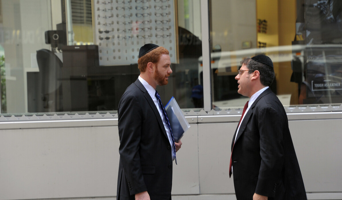 猶太人對美國經濟影響力這麼大,為什麼沒有猶太人當上美國總統-圖3