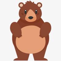 老玩家小小熊