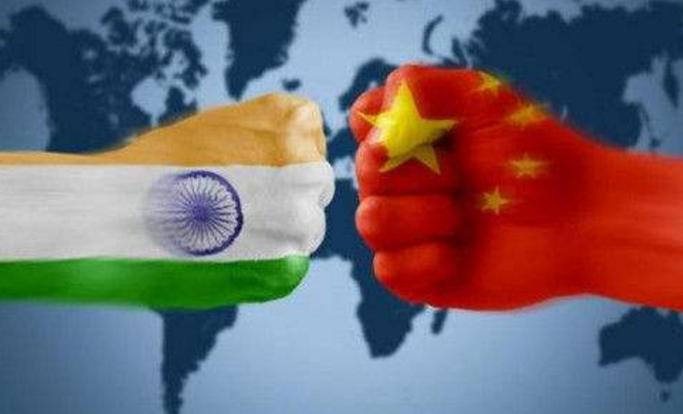 普京的所作所為使中方感到震驚。四處逛逛後,他選擇瞭印度。中方看到瞭本來面目。-圖2