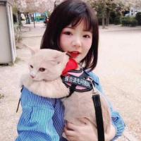 主播娜娜在日本