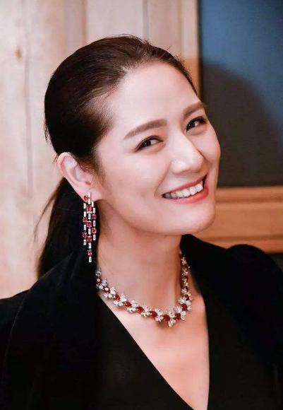 """""""中國第一美女""""馬艷麗,身價過億-圖2"""