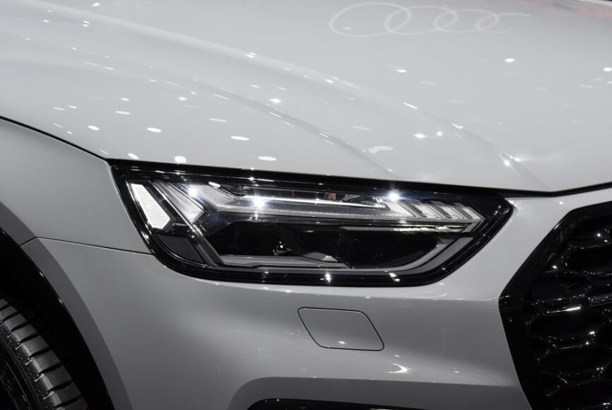 """奧迪首款""""轎跑SUV""""將國產,比GLCCoupe更運動,加速6.5S劍指X4-圖8"""