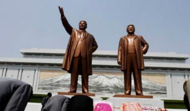 朝鮮女性有哪些事情是禁止的?-圖3
