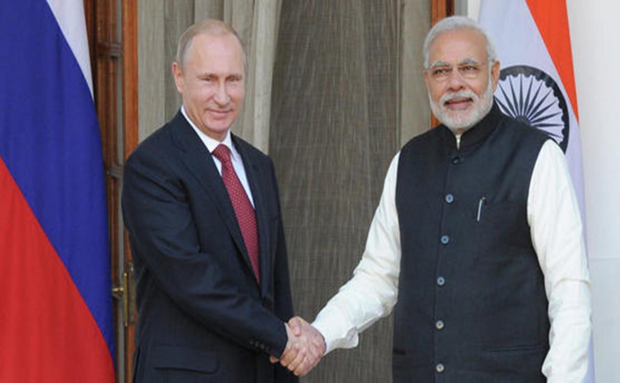 看熱鬧不嫌事大?美俄英法支持印度,日韓澳新加坡也開始抱團瞭-圖2