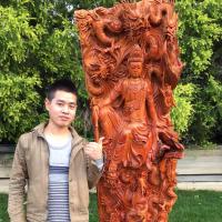 紫东说木雕