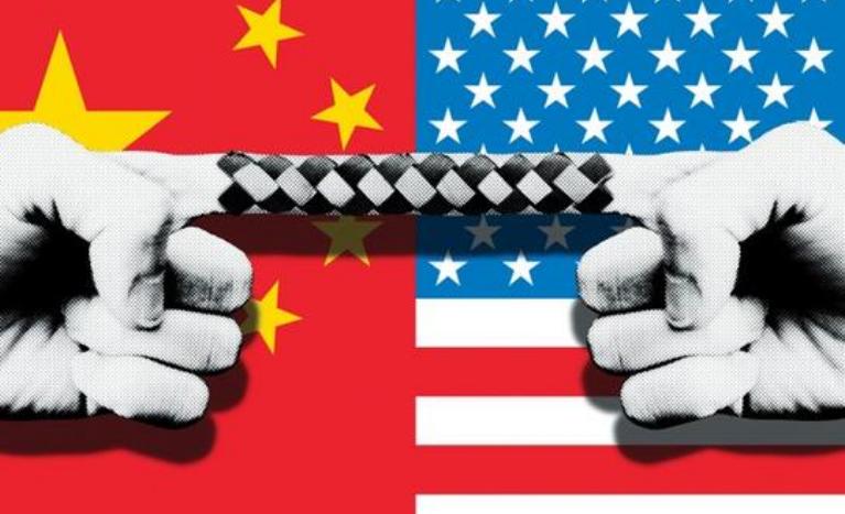 """中""""反制美國""""失敗?特朗普簽署行政令:中方挨打不能還手!-圖2"""