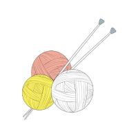 教你学编织