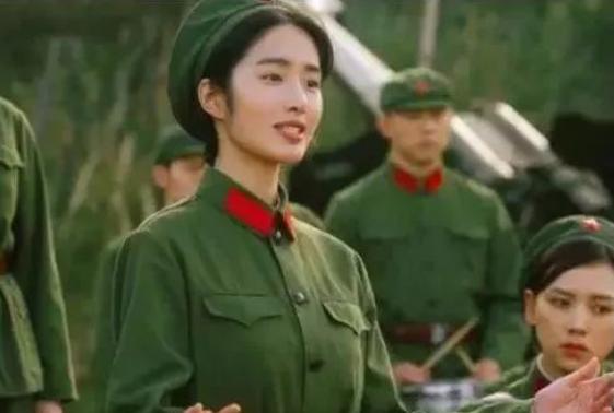馮小剛曾說她是最純潔的女星-圖2