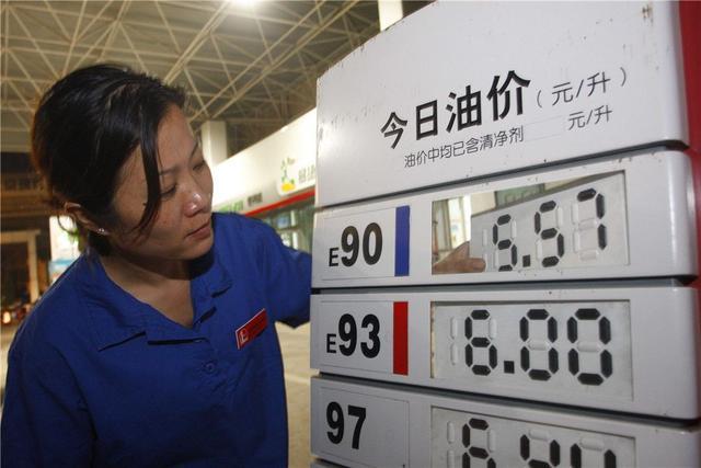 传世加速外挂_为什么私营油便宜又耐烧?离职加油工说了实话:原来被套路了-第4张图片-游戏摸鱼怪