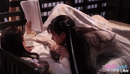 《琉璃》花絮不敢播,男女主拉手、擁抱太頻繁,曖昧溢出屏幕-圖8