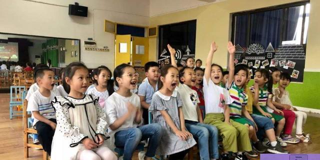 """韩国网络红人美女_有种""""崩溃""""叫幼儿园老师点名,16个名15个不会念,老师:太难了-第2张图片-游戏摸鱼怪"""