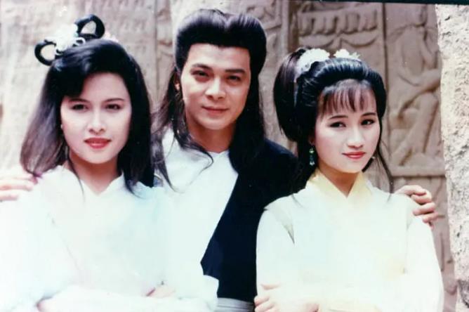 隻有20集的十部TVB古裝劇,你還記得幾部?-圖2
