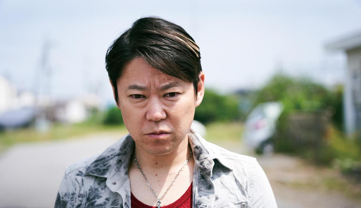 長澤雅美挑戰墮落媽媽形象,呼巴掌把小鮮肉嚇到哭-圖2