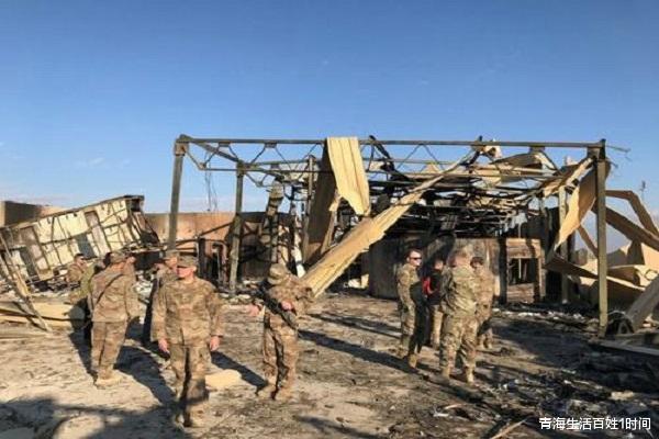 伊朗敢死隊突破55公裡禁區,摧毀大量設施,與美軍發生激烈交火-圖2